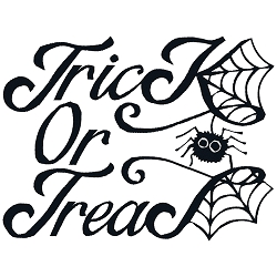 Trick or Treat Single