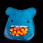 Monster 2 Candy Pouch ITH