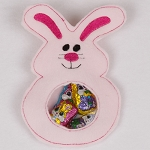 Bunny Candy Pouch ITH