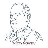 William McKinley Single