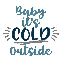 Baby It's Cold Outside Single