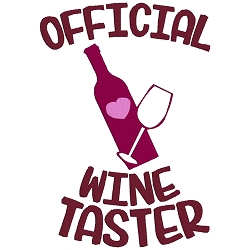 Official Wine Taster