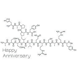 NEW: Happy Anniversary