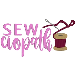 Sewciopath Single
