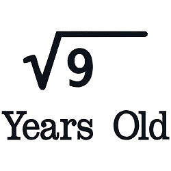 Square Root Birthday 03