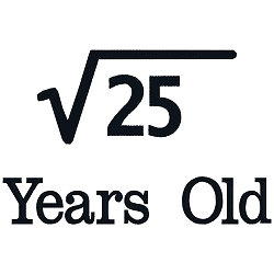 Square Root Birthday 05