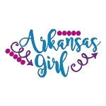 Arkansas Girl Single