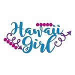 Hawaii Girl Single