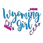 Wyoming Girl Single